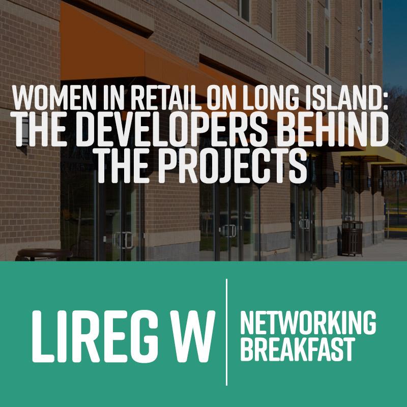 LIREG-W: Women in Retail