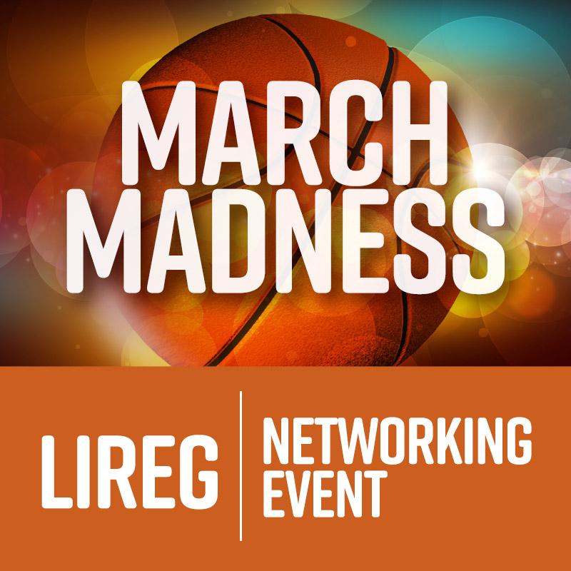 LIREG MARCH MADNESS