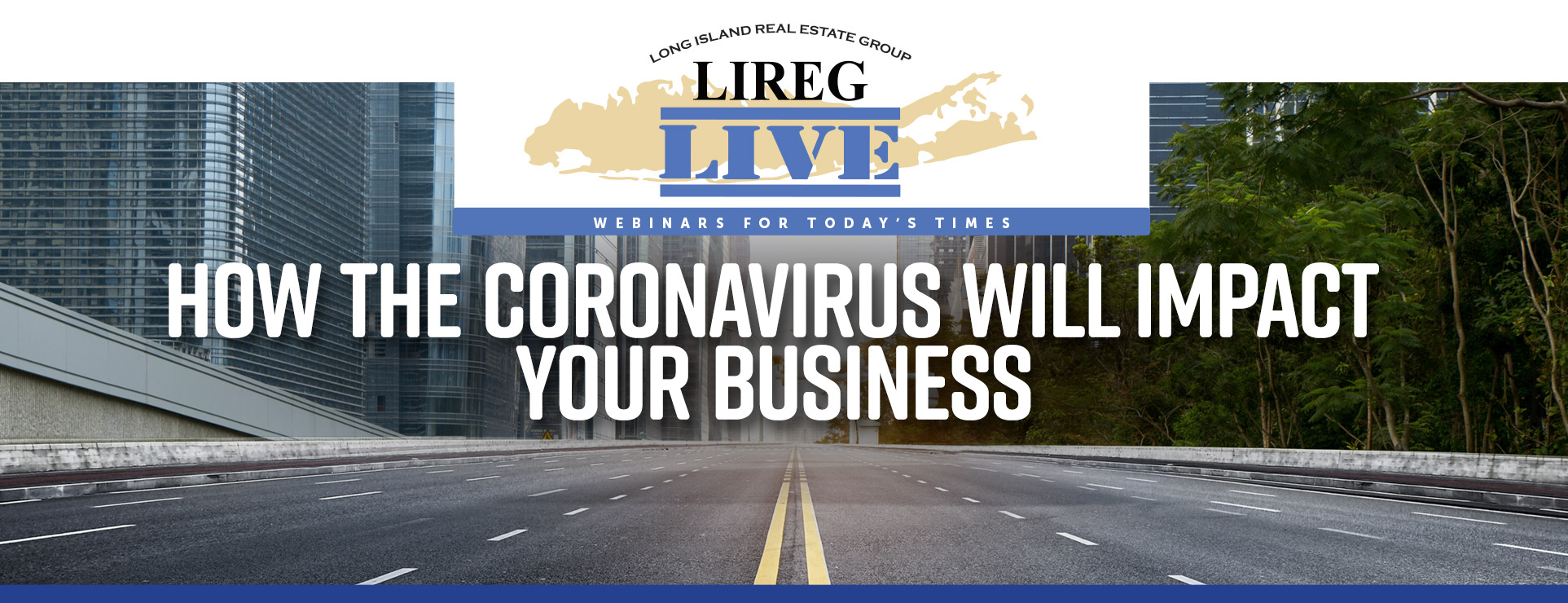 HOW THE CARONAVIRUS WILL IMPACT YOUR BUSINESS