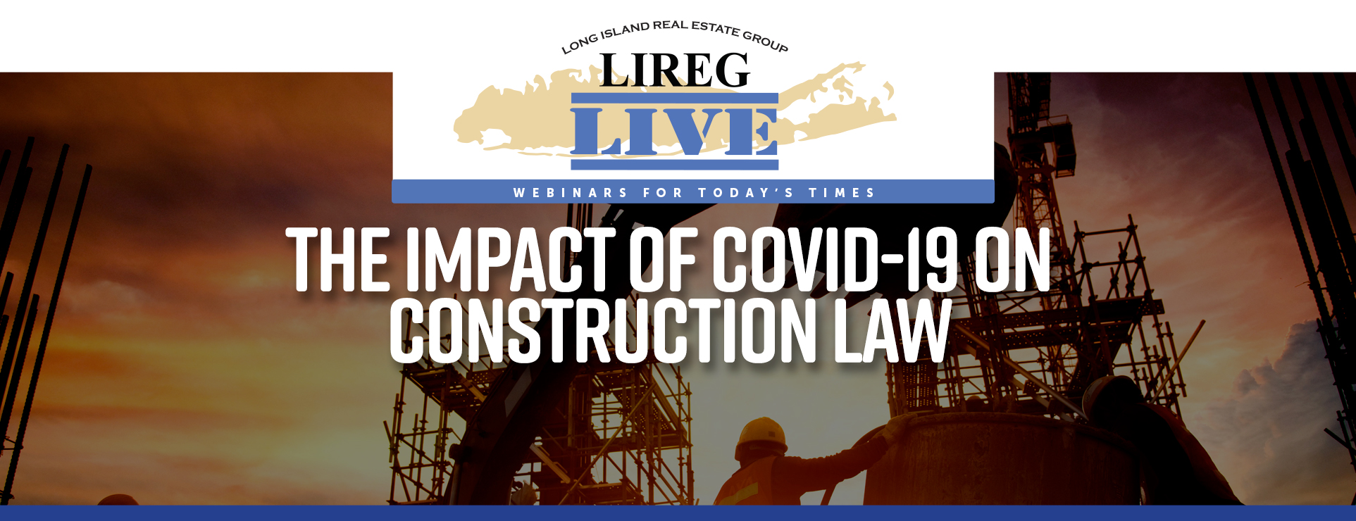 THE IMPACT OF COVID-19 ON CONSTRUCTION LAW