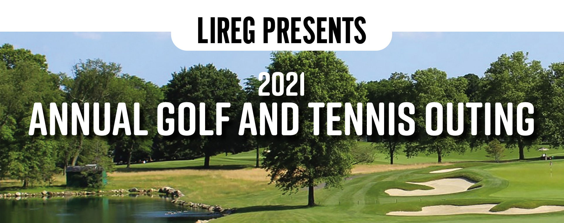 2021 Golf and Tennis Outing